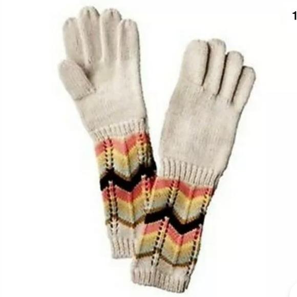 Missoni for Target Other - Missoni for Target Girls Children Gloves White